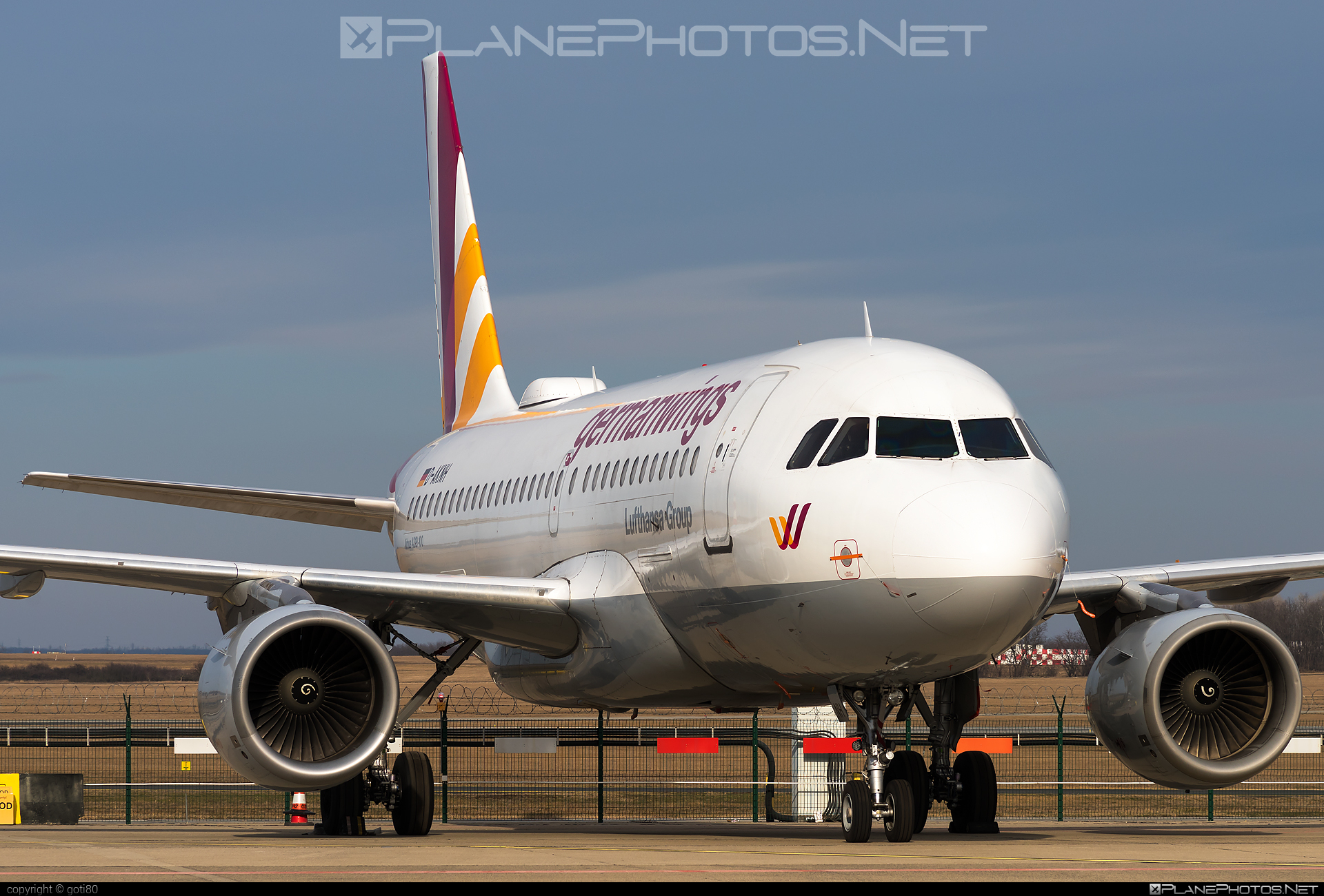 Airbus A319-112 - D-AKNH operated by Eurowings #a319 #a320family #airbus #airbus319 #eurowings