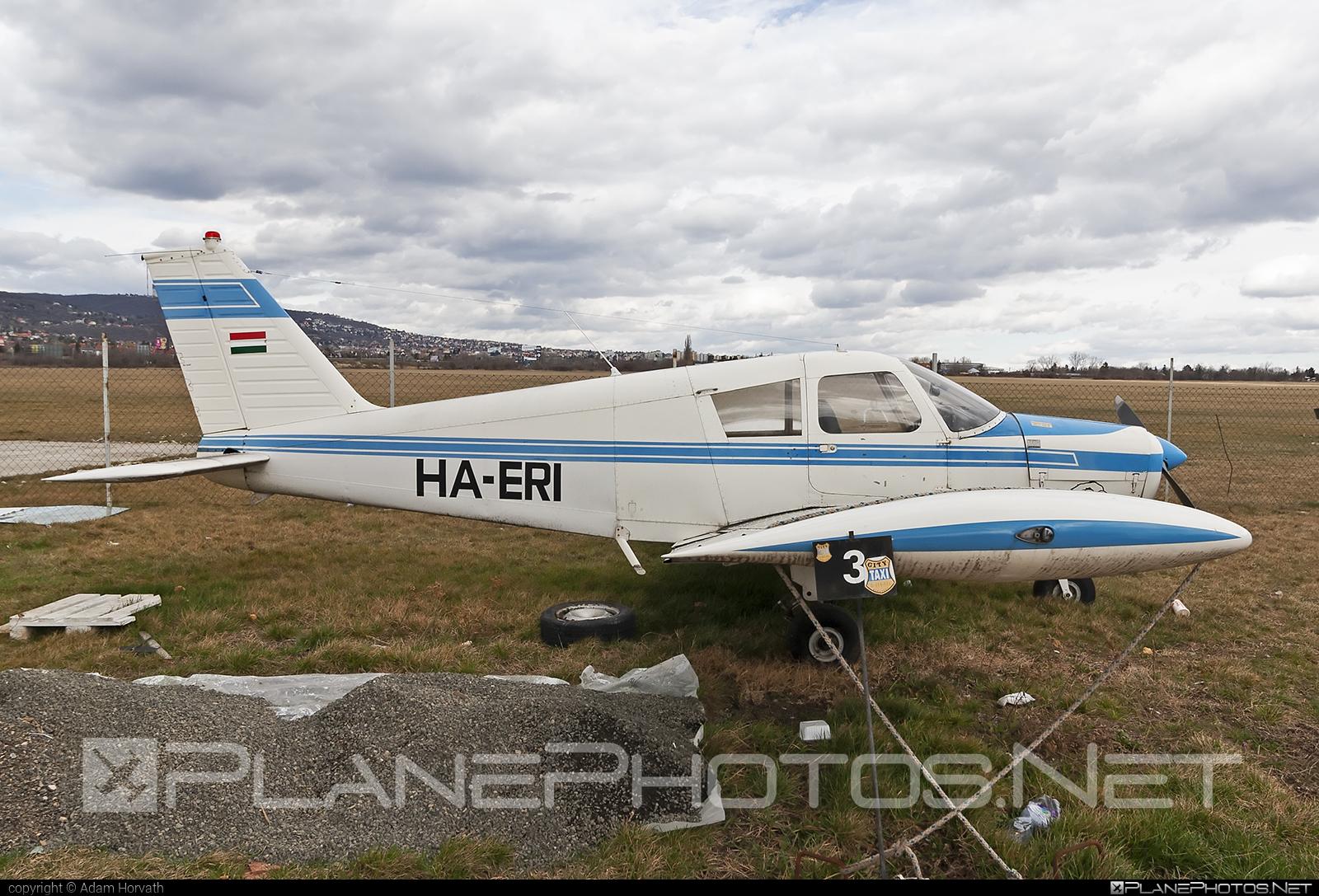 Piper PA-28-140 Cherokee Cruiser - HA-ERI operated by Private operator #piper