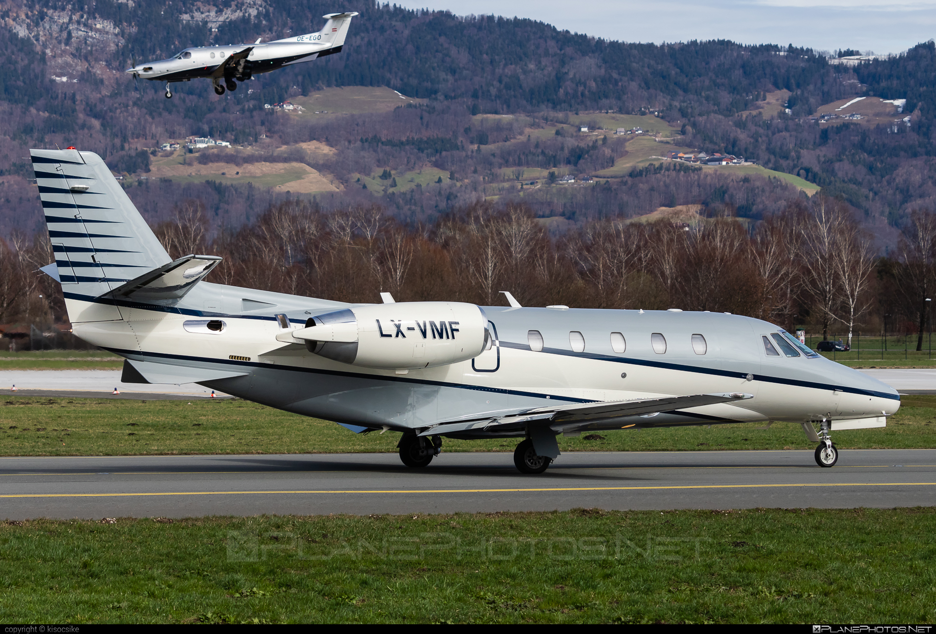 Cessna 560XL Citation Excel - LX-VMF operated by Luxaviation #cessna #cessna560 #cessna560citation #cessna560xl #cessna560xlcitationexcel #cessnacitation #citationexcel #luxaviation