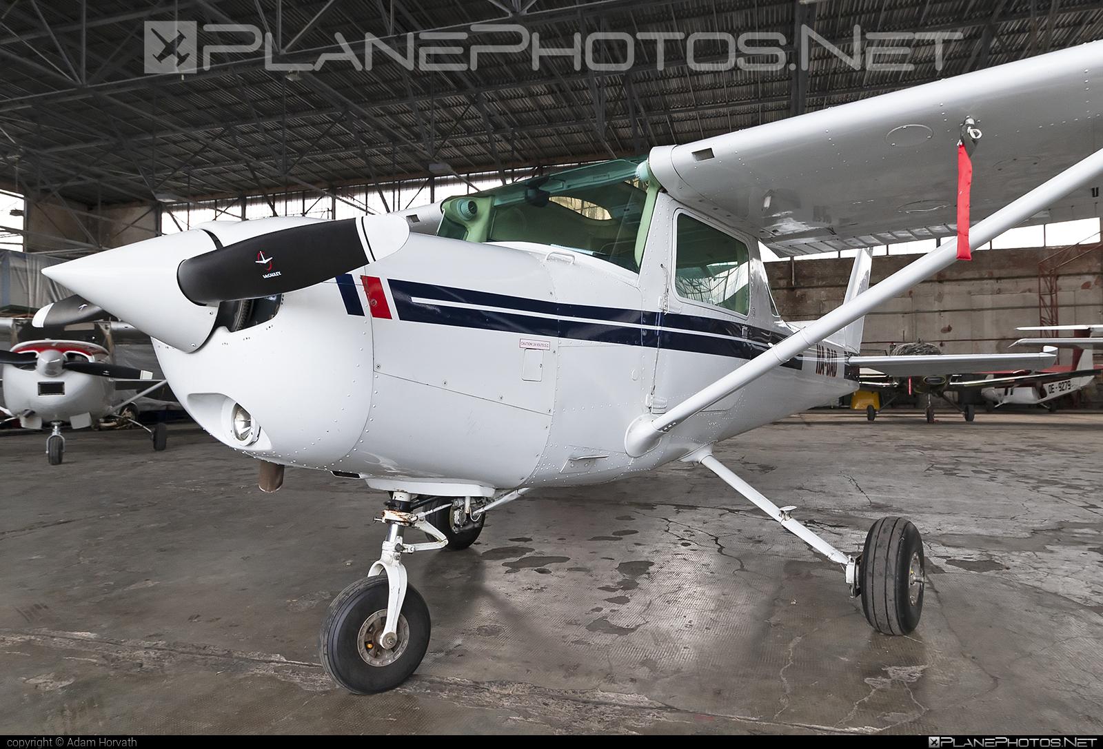 Private operator Reims FA152 Aerobat - HA-BAD #cessna152 #cessna152aerobat #cessnaa152aerobat #reims #reimsfa152 #reimsfa152aerobat