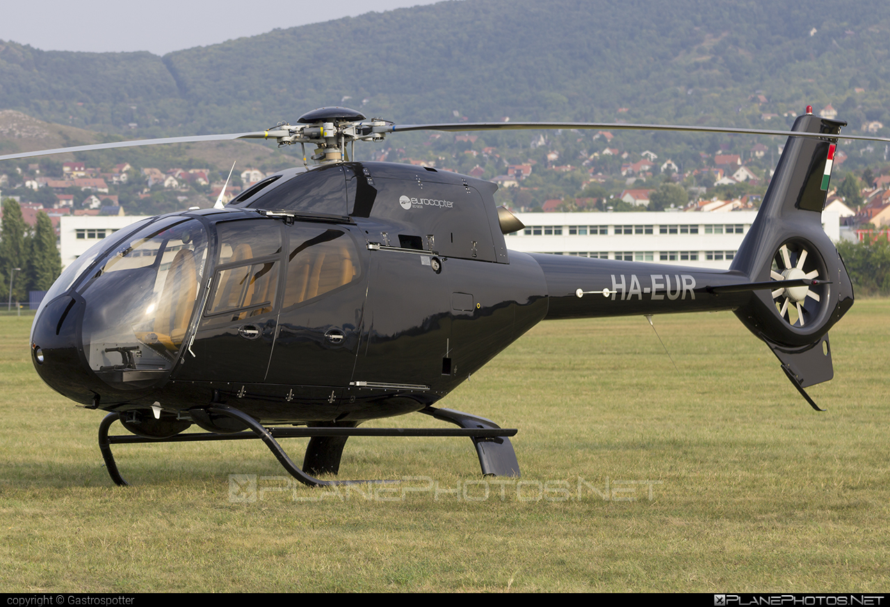 Eurocopter EC120 B Colibri - HA-EUR operated by Fly4Less Helicopter #ec120 #ec120b #ec120bcolibri #ec120colibri #eurocopter #eurocoptercolibri #eurocopterec120colibri #fly4lesshelicopter