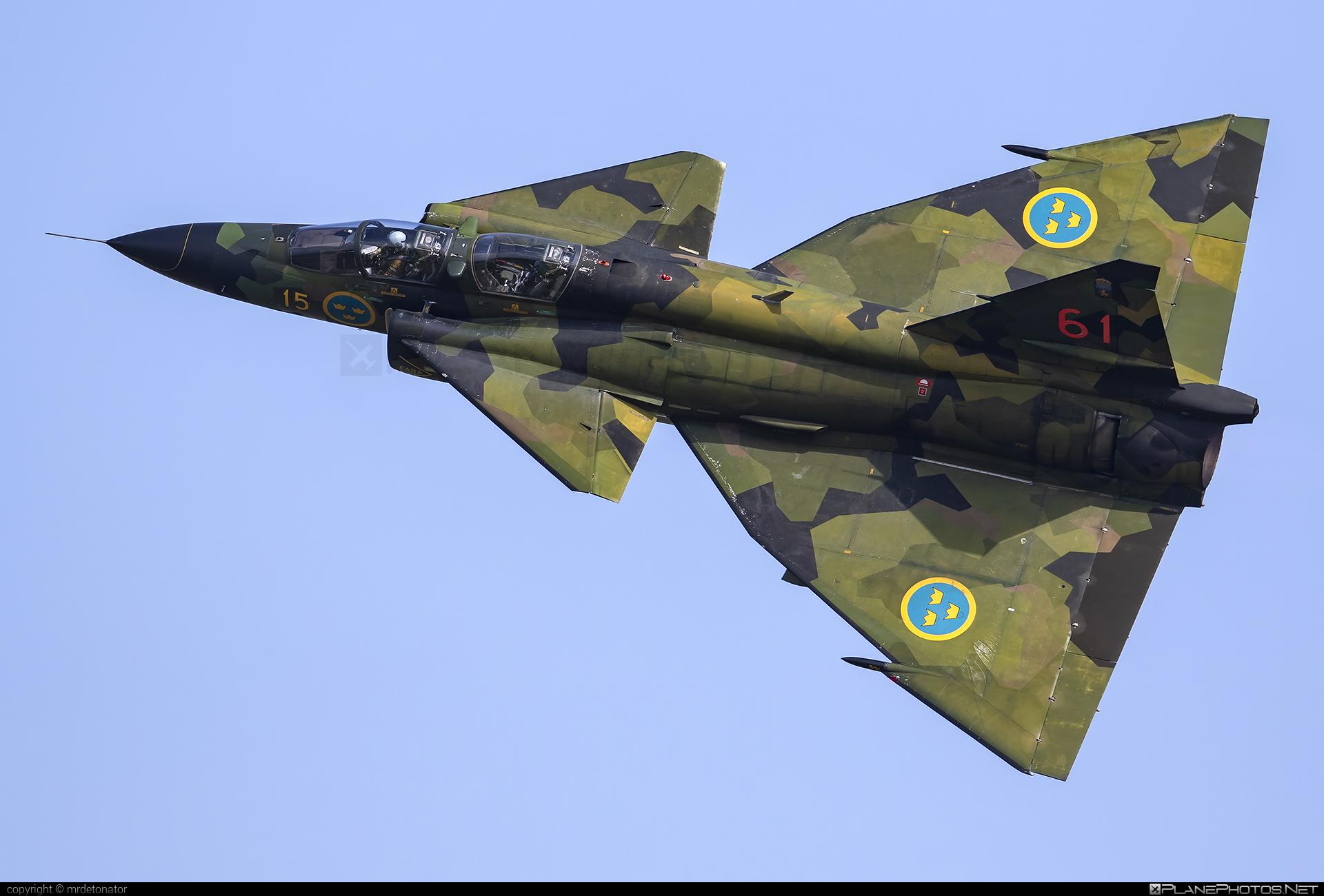 Saab Sk 37E Viggen - SE-DXO operated by Swedish Air Force Historic Flight #natodays #natodays2018 #saab #saab37 #saabsk37e #saabsk37eviggen #saabsk37viggen #saabviggen #sk37eviggen #viggen