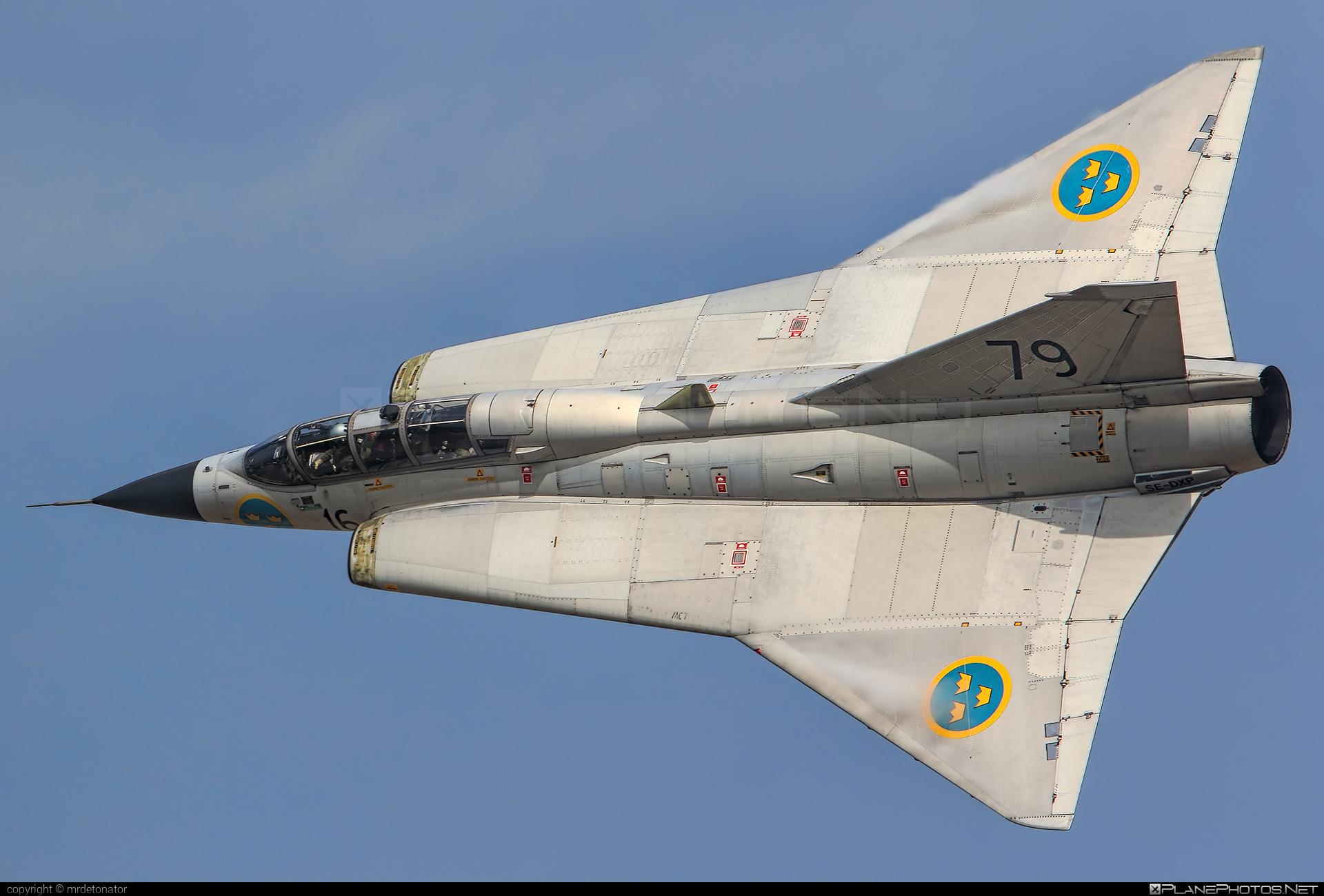 Saab Sk 35C Draken - SE-DXP operated by Swedish Air Force Historic Flight #draken #natodays #natodays2015 #saab #saab35 #saabdraken #saabsk35c #saabsk35cdraken #saabsk35draken #sk35cdraken