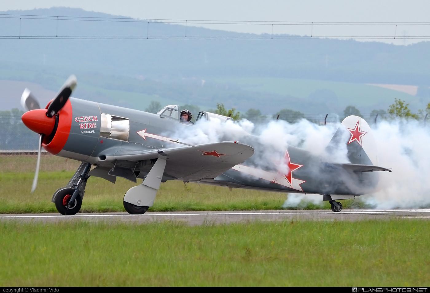 Private operator Yakovlev Yak-11-R-2000 - SP-YAQ #yak #yak11 #yak11r2000 #yakovlev #yakovlev11 #yakovlevyak11
