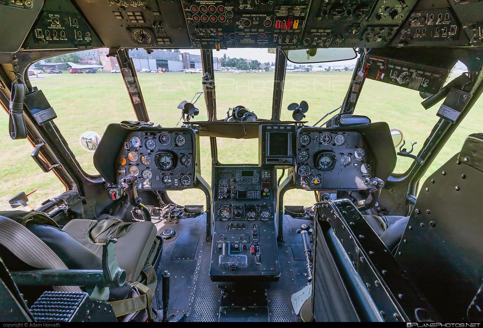 Mil Mi-17 - 704 operated by Magyar Légierő (Hungarian Air Force) #hungarianairforce #magyarlegiero #mi17 #mil #mil17 #milhelicopters
