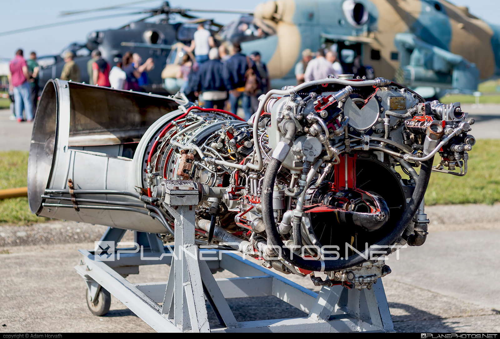 Mil Mi-8 - No registration operated by None #mil #milhelicopters