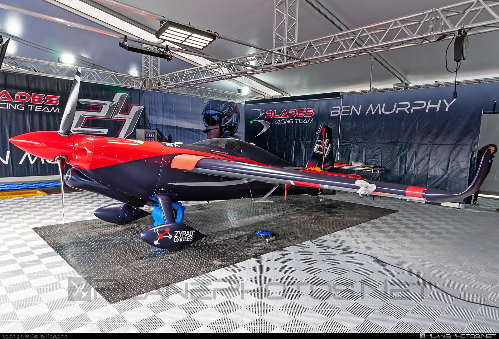 Zivko Edge 540V2 - N540BM operated by Private operator #benmurphy #edge540 #edge540v2 #redbullairrace #redbullairracebalaton #zivko #zivkoedge #zivkoedge540 #zivkoedge540v2