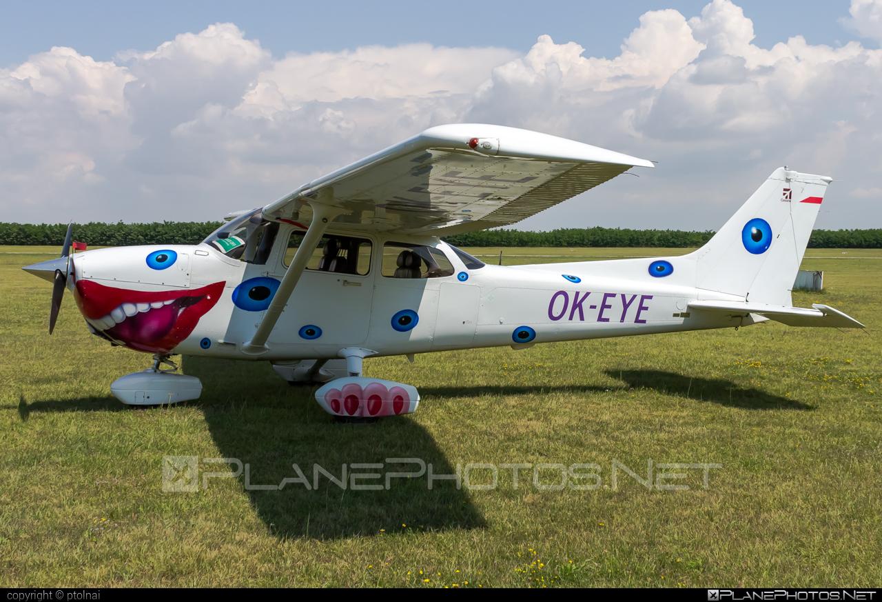 Cessna 172S Skyhawk SP - OK-EYE operated by Flying Academy #cessna #cessna172 #cessna172s #cessna172skyhawk #cessna172sskyhawk #cessnaskyhawk #cessnaskyhawksp #skyhawksp