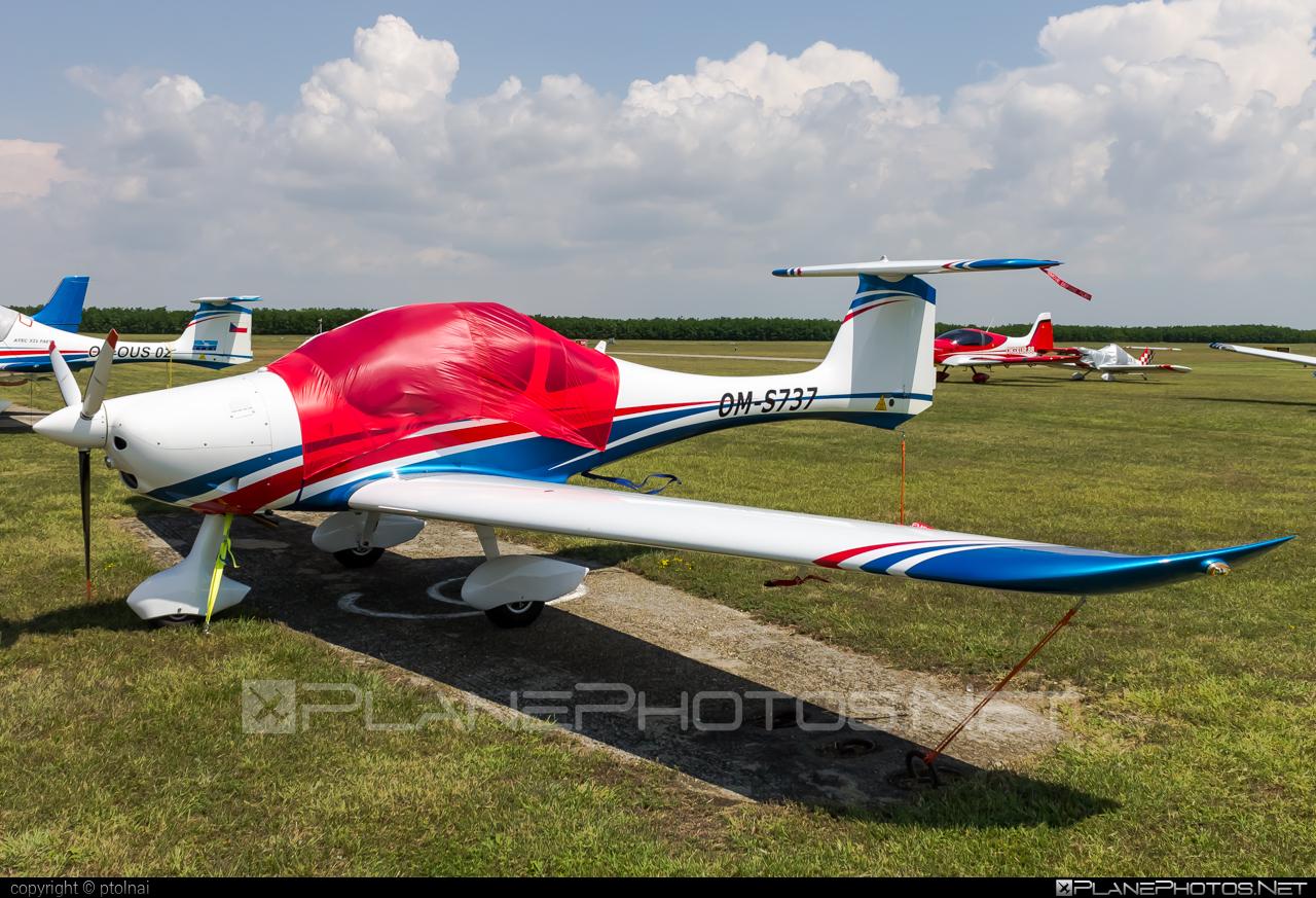 Atec 321 Faeta - OM-S737 operated by Private operator #atec321 #atec321faeta #atecaircraft #faeta