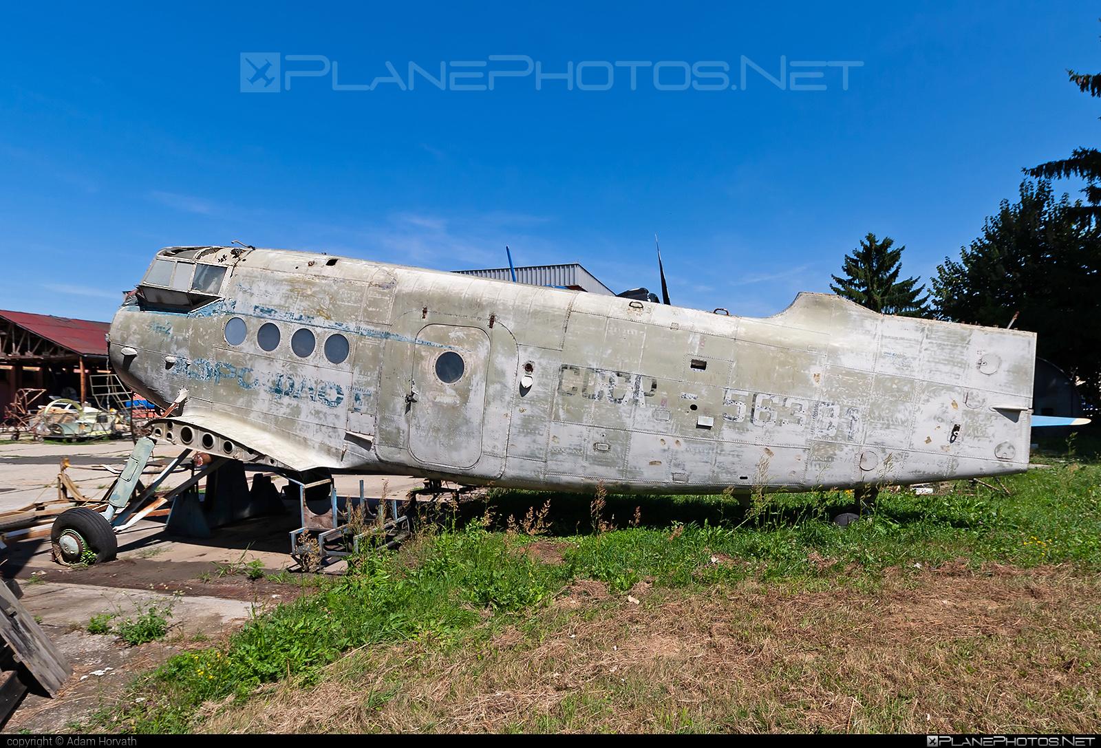 PZL-Mielec An-2 - CCCP-56391 operated by Aeroflot #aeroflot #an2 #antonov2 #pzl #pzlmielec