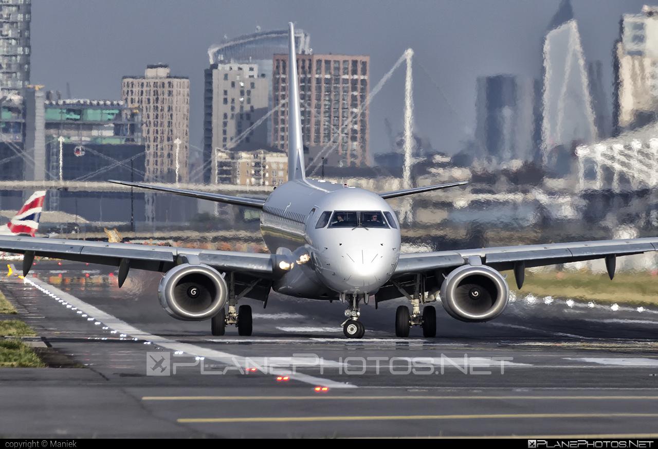 Embraer E190IGW (ERJ-190-100IGW) - EI-GHJ operated by Stobart Air #e190 #e190100 #e190100igw #e190igw #embraer #embraer190 #embraer190100igw #embraer190igw #stobartair
