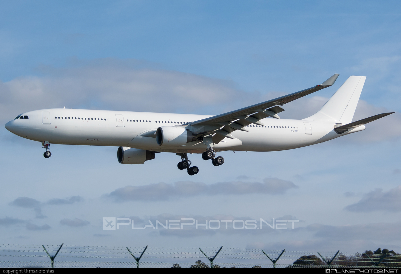 Airbus A330-322 - CS-TRI operated by Hi Fly #a330 #a330family #airbus #airbus330 #hifly