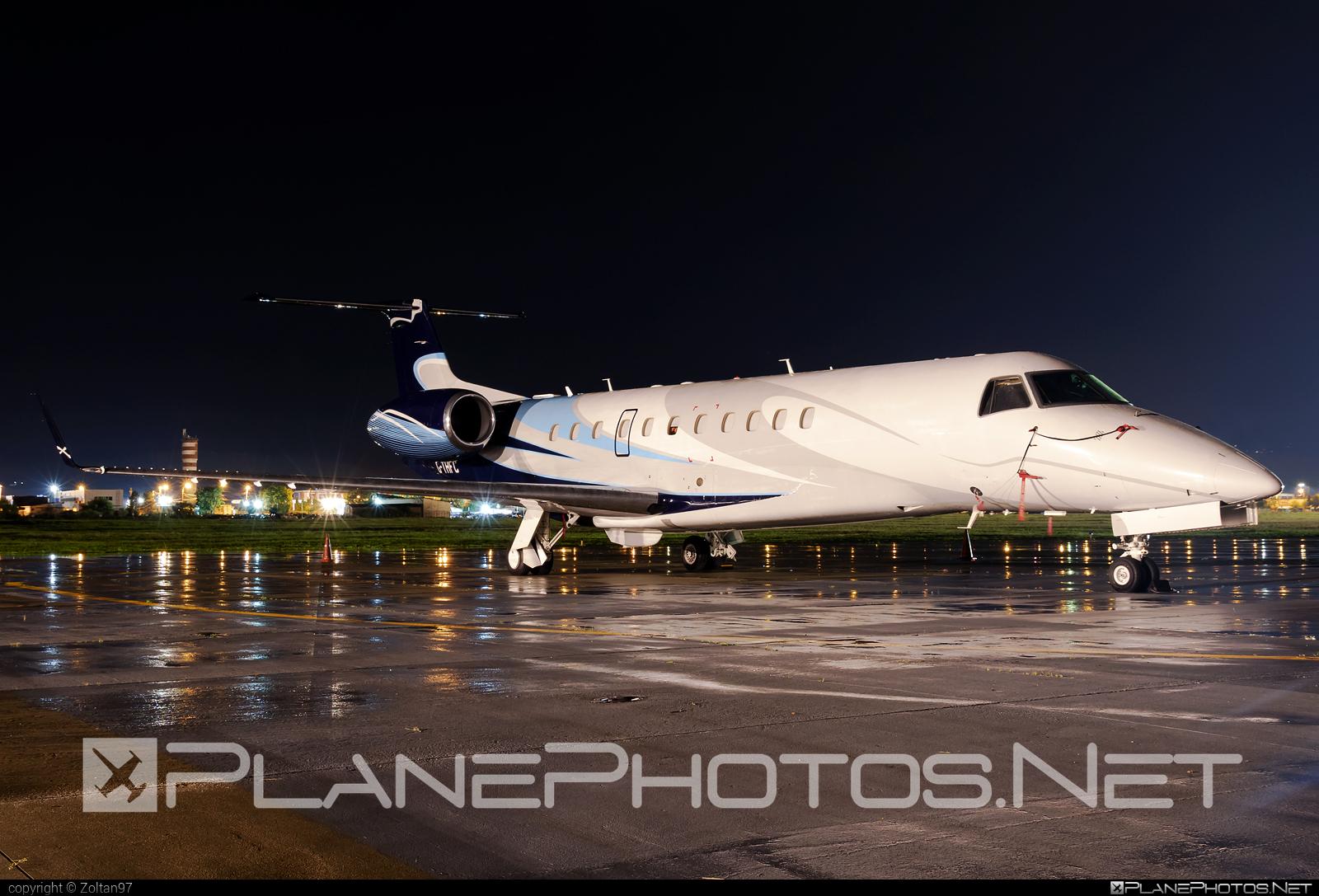 Embraer ERJ-135BJ Legacy 600 - G-THFC operated by London Executive Aviation #embraer #embraer135 #embraerlegacy #erj135 #erj135bj #legacy600