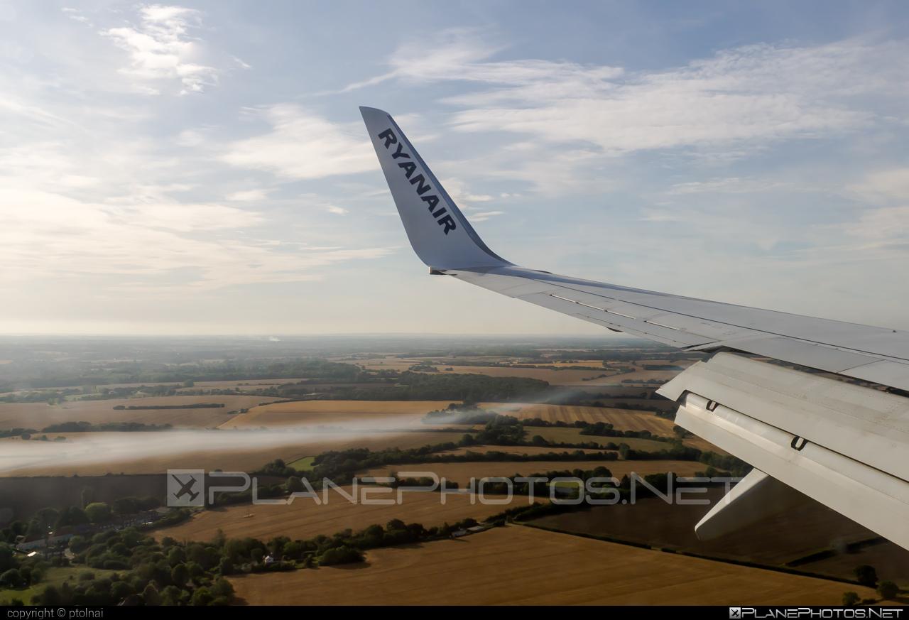 Boeing 737-800 - EI-ENT operated by Ryanair #b737 #b737nextgen #b737ng #boeing #boeing737 #ryanair