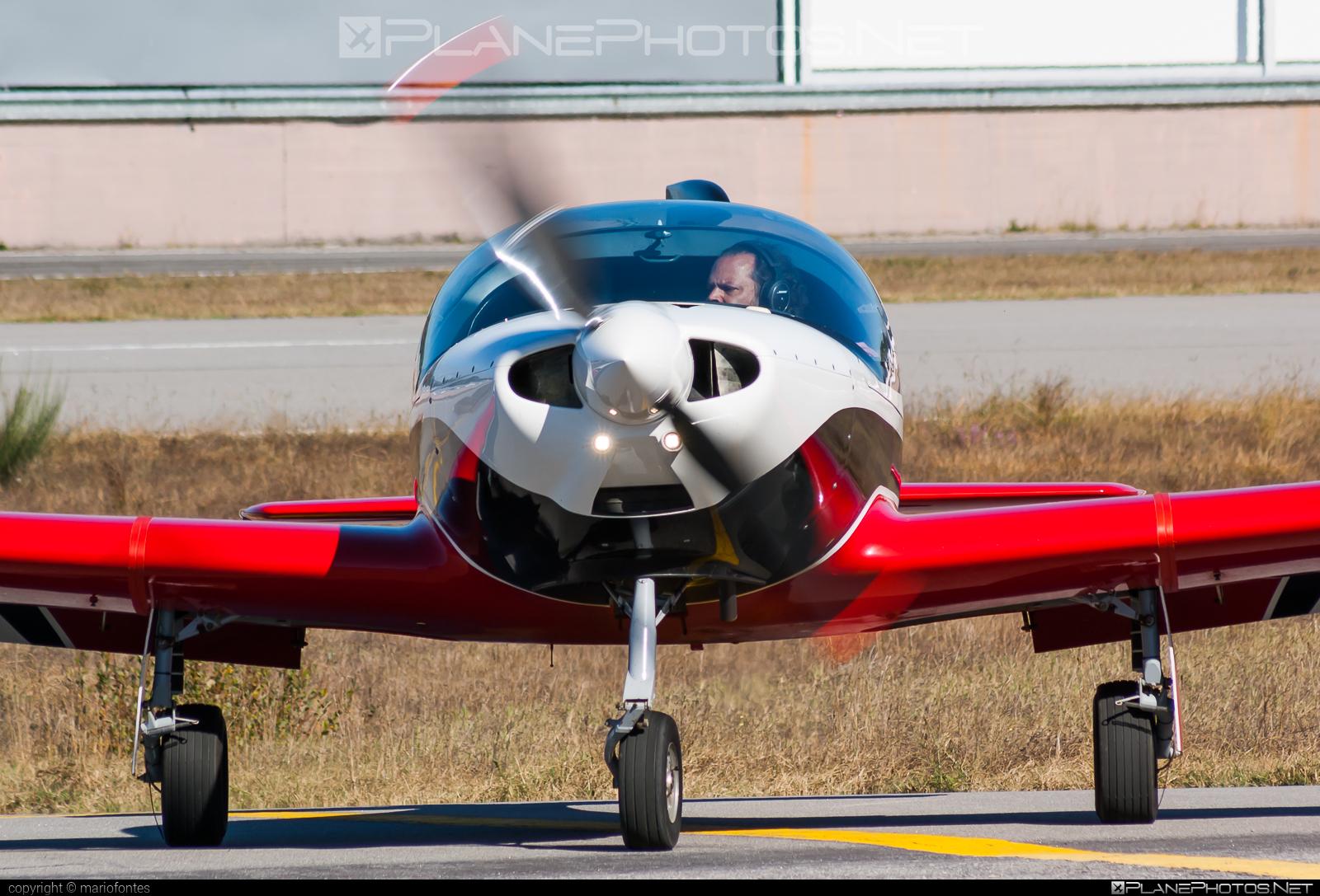 Aerospool WT9 Dynamic - CS-UON operated by Private operator #aerospool #wt9 #wt9dynamic