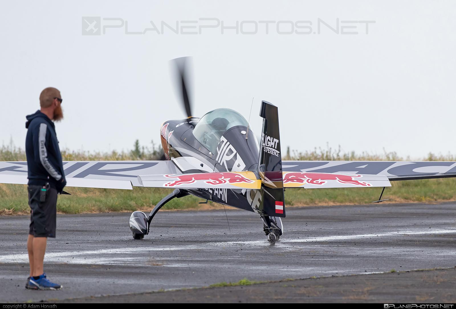 Extra EA-300LC - OE-ARN operated by Private operator #extra300 #extra300lc #extraea300 #extraea300lc #redbullairrace #redbullairracebalaton