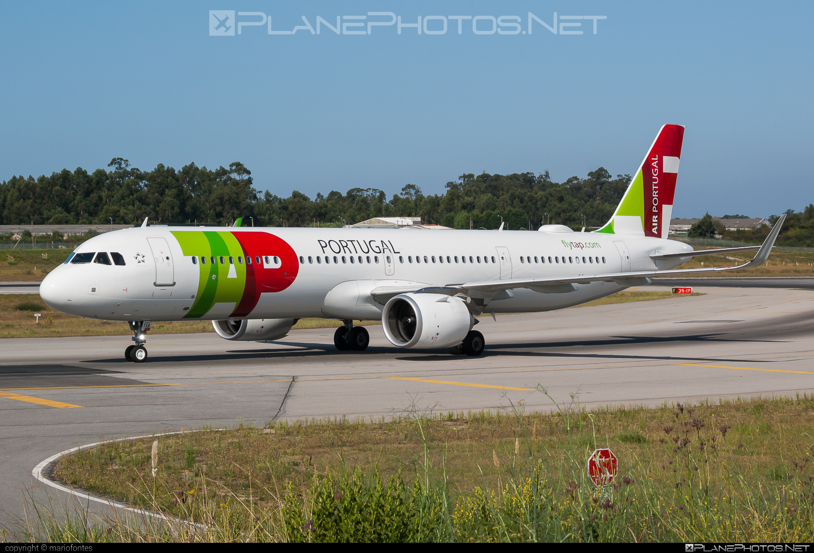 Airbus A321-251NX - CS-TXB operated by TAP Portugal #a320family #a321 #a321neo #airbus #airbus321 #airbus321lr