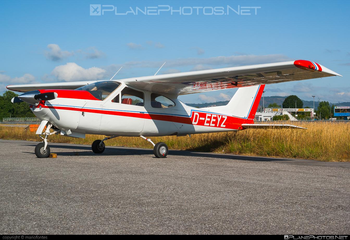 Reims F177RG Cardinal RG - D-EEYZ operated by Private operator #177rg #cardinalrg #cessnacardinal #f177rg #reims #reims177cardinal #reimsf177 #reimsf177rg