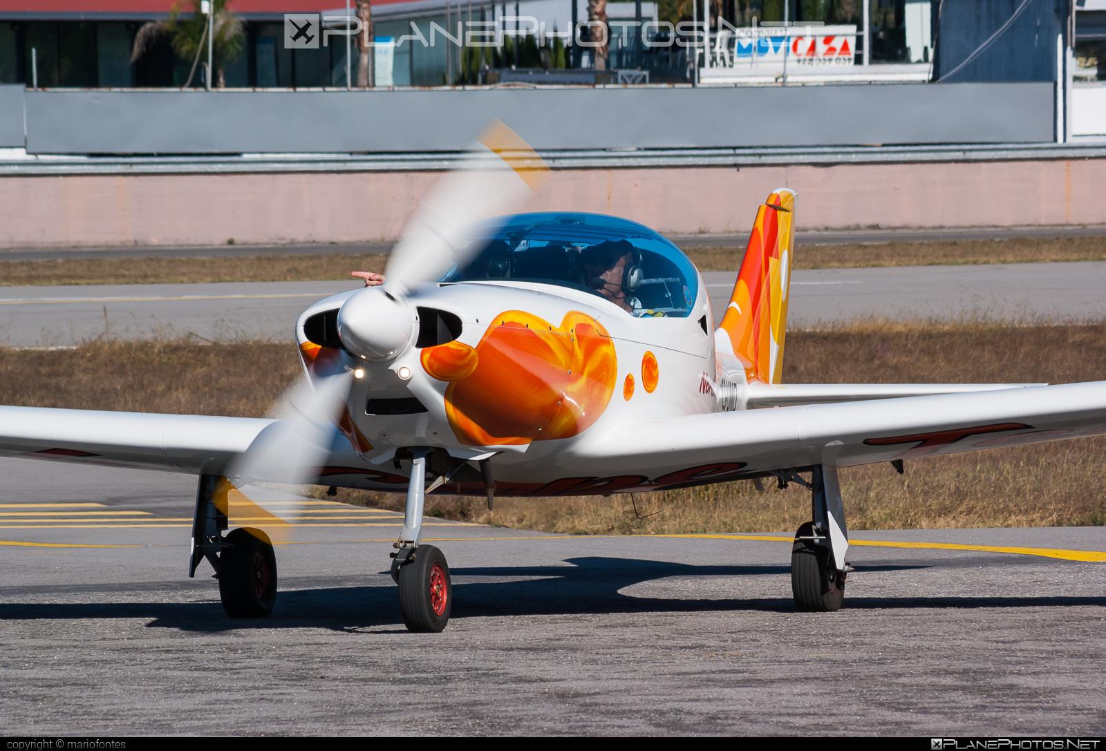 Aerospool WT9 Dynamic - CS-UMD operated by Private operator #aerospool #wt9 #wt9dynamic