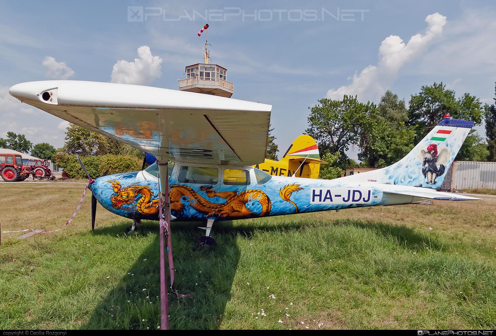 Cessna 182E Skylane - HA-JDJ operated by Private operator #cessna #cessna182 #cessna182e #cessna182eskylane #cessna182skylane #cessnaskylane
