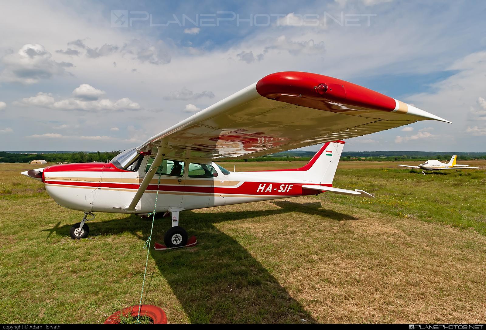 Cessna 172N Skyhawk II - HA-SJF operated by Private operator #cessna #cessna172 #cessna172n #cessna172nskyhawk #cessna172skyhawk #cessnaskyhawk