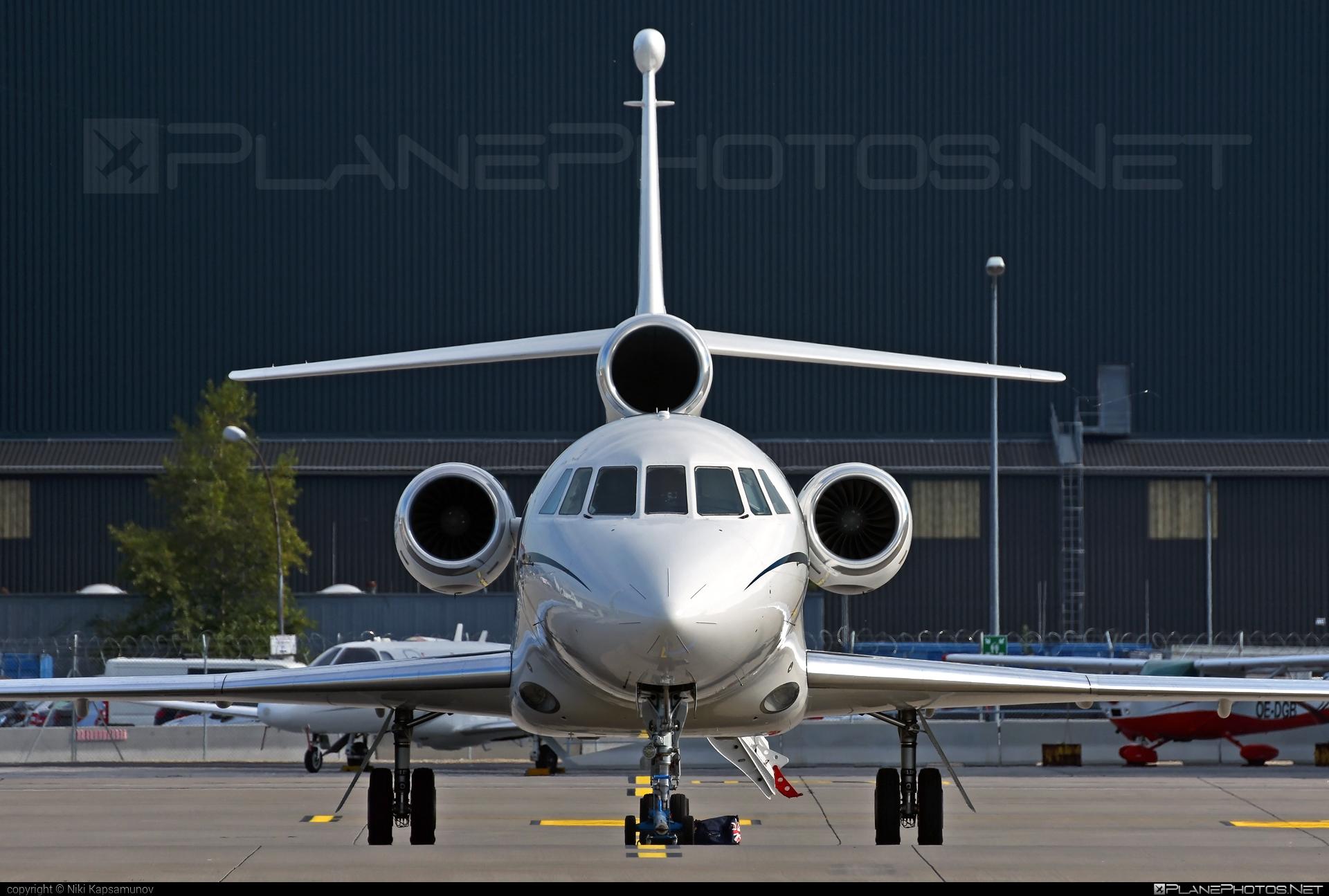 Dassault Falcon 900EX - M-ODKZ operated by Skylane LP #dassault #skylanelp