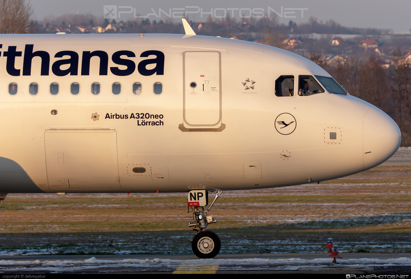Airbus A320-271N - D-AINP operated by Lufthansa #a320 #a320family #a320neo #airbus #airbus320 #lufthansa