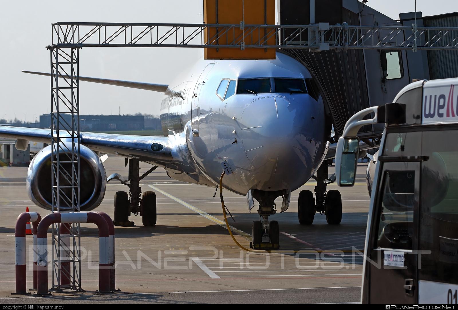 Boeing 737-800 - OM-GTH operated by Go2Sky #b737 #b737nextgen #b737ng #boeing #boeing737