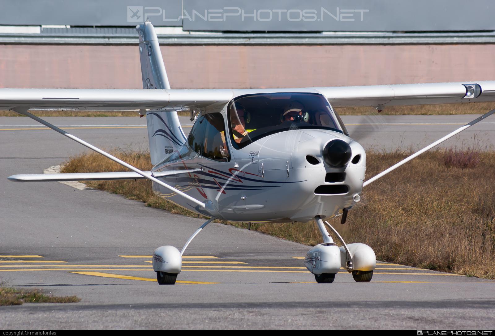 Tecnam P2008JC - CS-USR operated by Private operator #p2008 #p2008jc #tecnam #tecnamp2008 #tecnamp2008jc