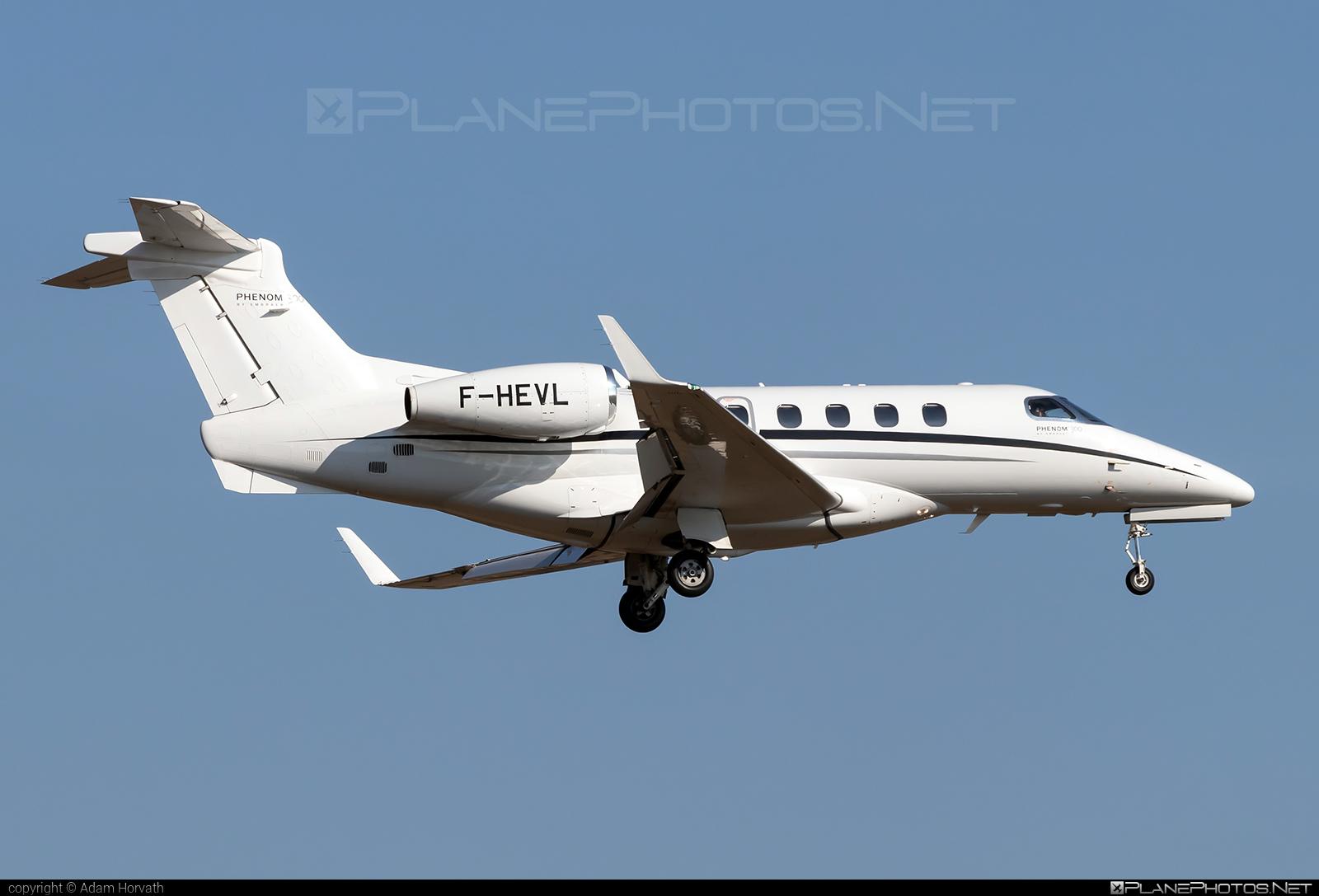 Embraer Phenom 300 (EMB-505) - F-HEVL operated by Private operator #emb505 #embraer #embraer505 #embraerphenom #embraerphenom300 #phenom300