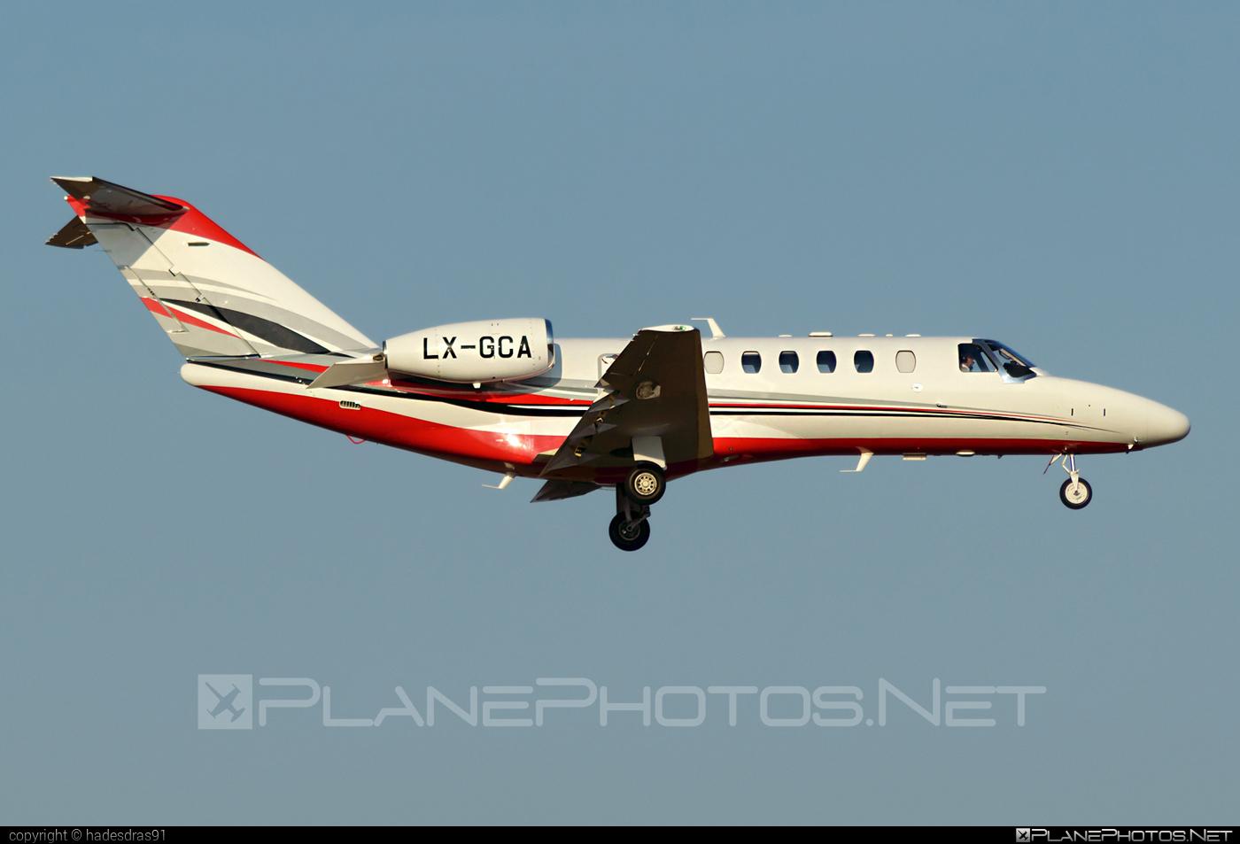 Cessna 525B Citation CJ3 - LX-GCA operated by Private operator #cessna #cessna525 #cessna525b #cessnacitation #citationjet #citationjet3 #cj3