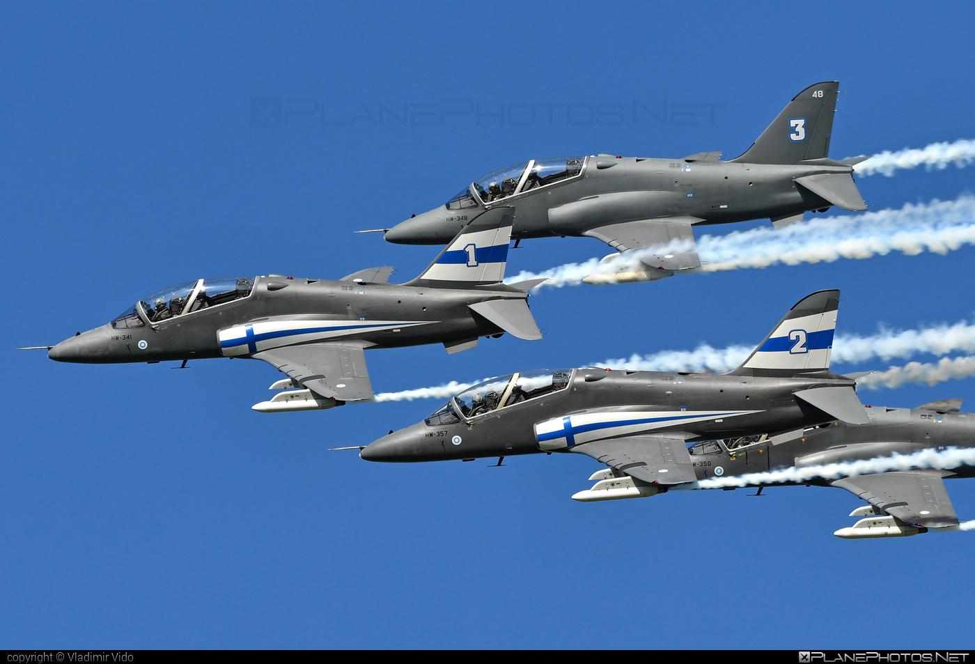 British Aerospace Hawk 51A - HW-357 operated by Ilmavoimat (Finnish Air Force) #baehawk #baehawk51 #baehawk51a #britishaerospace #britishaerospacehawk #britishaerospacehawk51 #britishaerospacehawk51a #finnishairforce #hawk51a #ilmavoimat