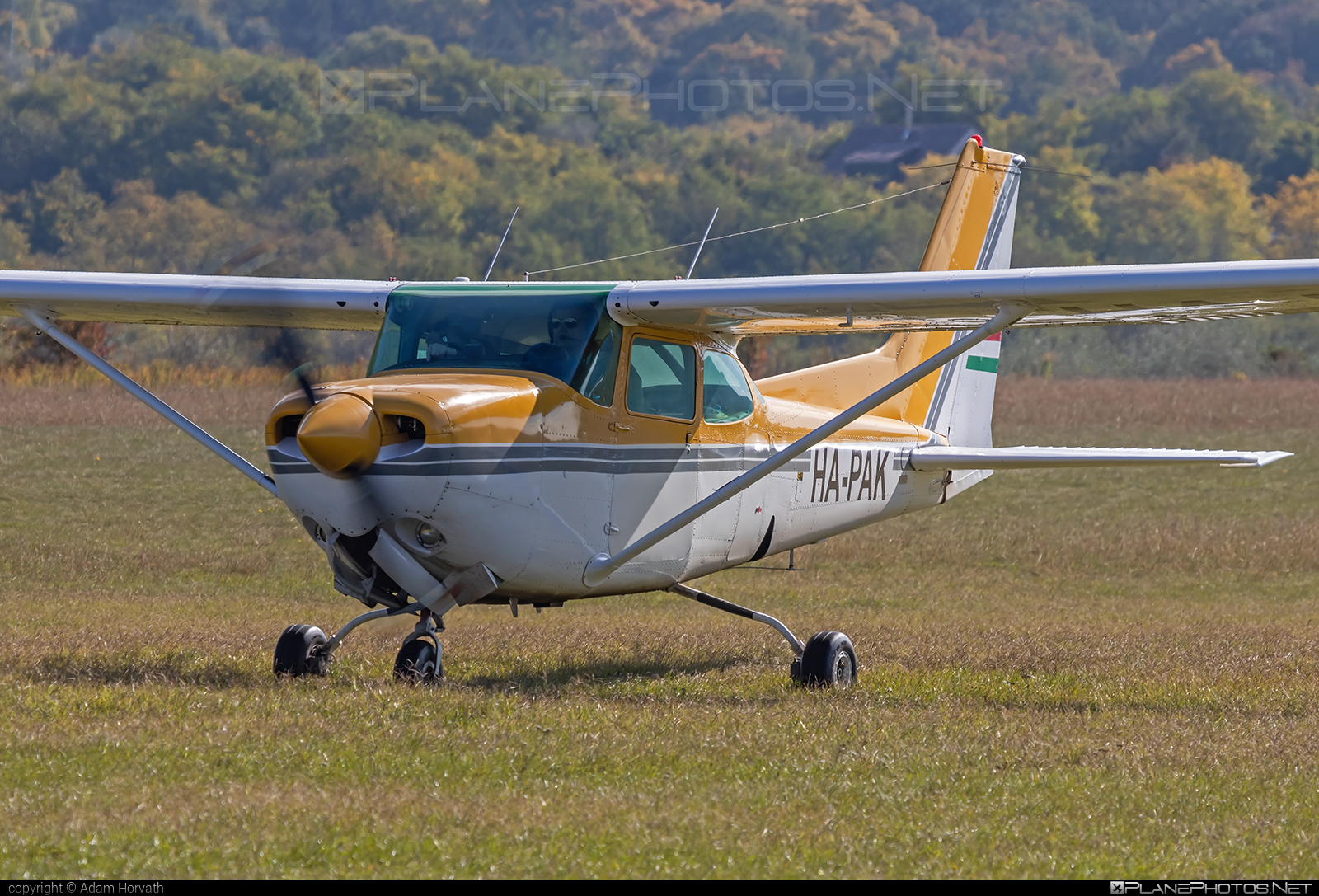 Cessna 172RG Cutlass RG II - HA-PAK operated by Private operator #cessna #cessna172 #cessna172cutlass #cessna172rg #cessna172rgcutlass #cessnacutlass #cutlass172rg