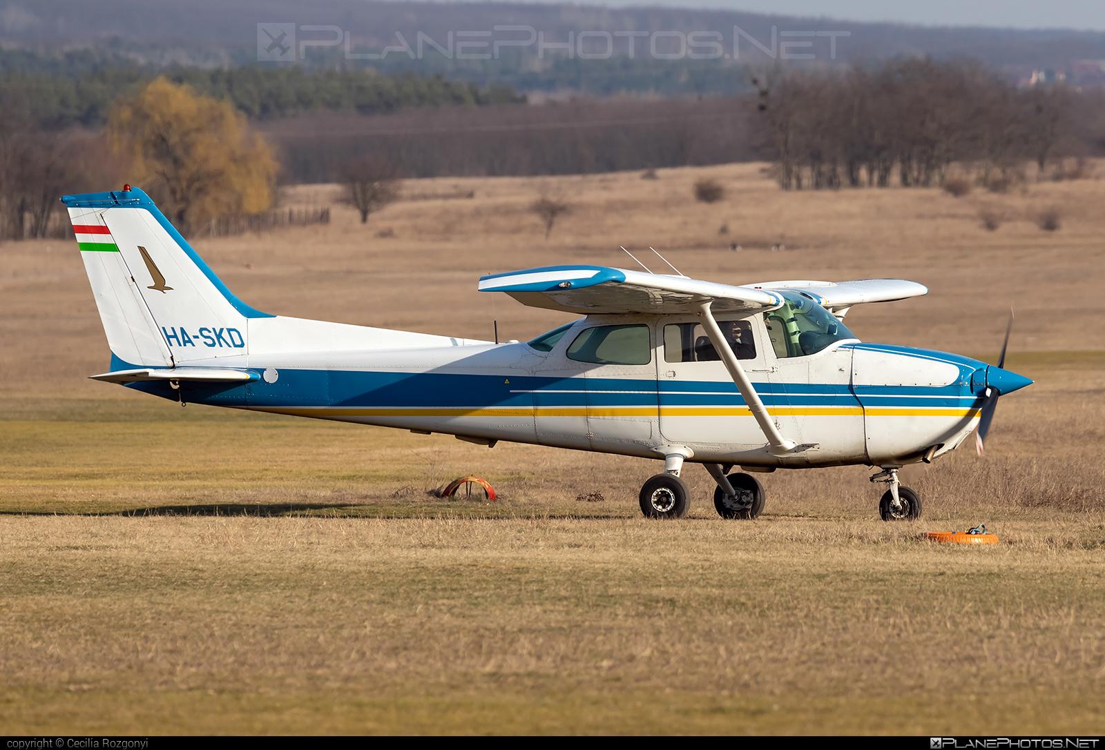 Cessna 172N Skyhawk II - HA-SKD operated by Private operator #cessna #cessna172 #cessna172n #cessna172nskyhawk #cessna172skyhawk #cessnaskyhawk
