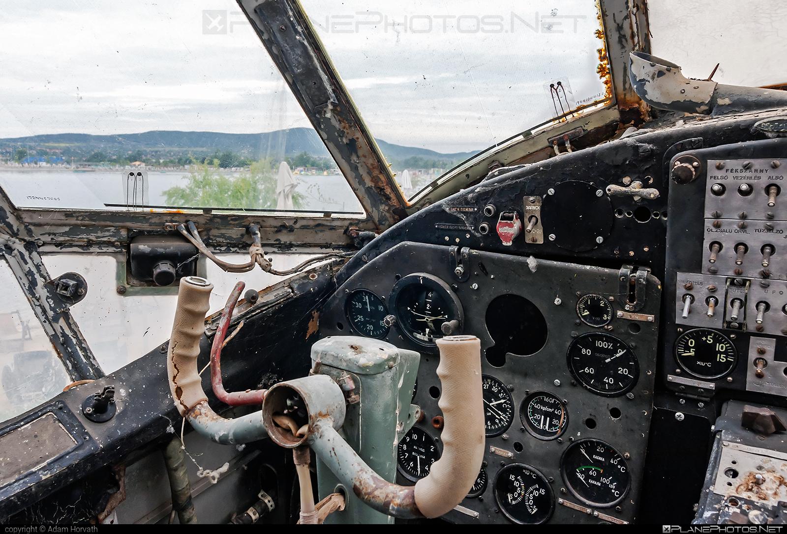 PZL-Mielec An-2R - No registration operated by Private operator #an2 #an2r #antonov2 #pzl #pzlmielec