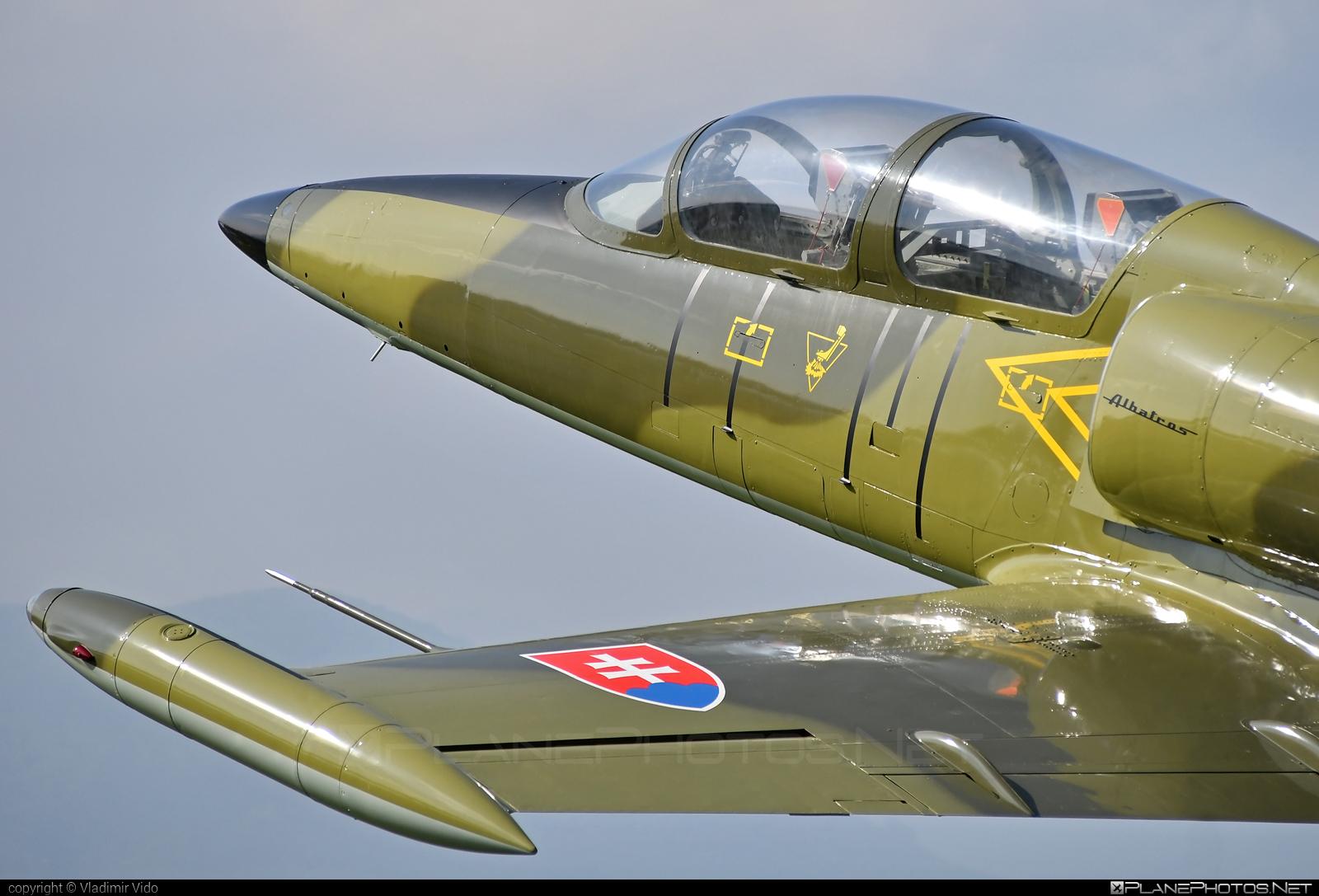 Aero L-39 Albatros - 1949 operated by None #aero #aerol39 #aerol39albatros #albatros #l39