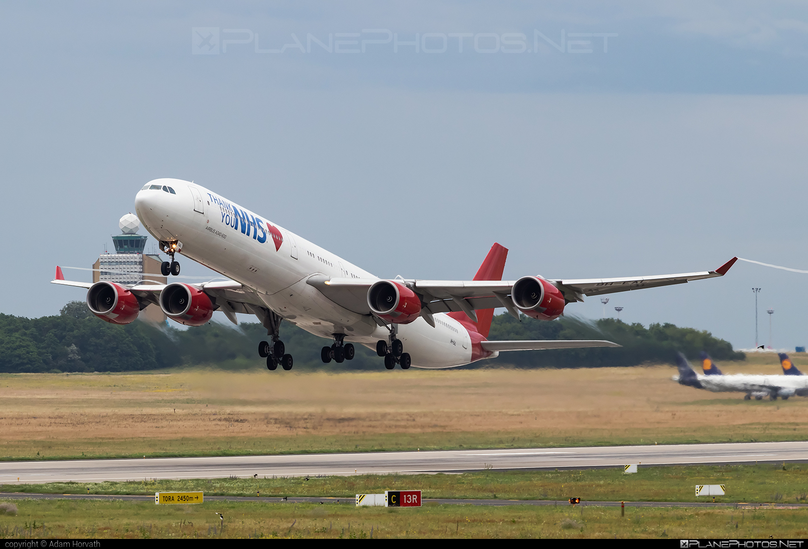 Airbus A340-642 - 9H-EAL operated by Maleth-Aero #a340 #a340family #airbus #airbus340