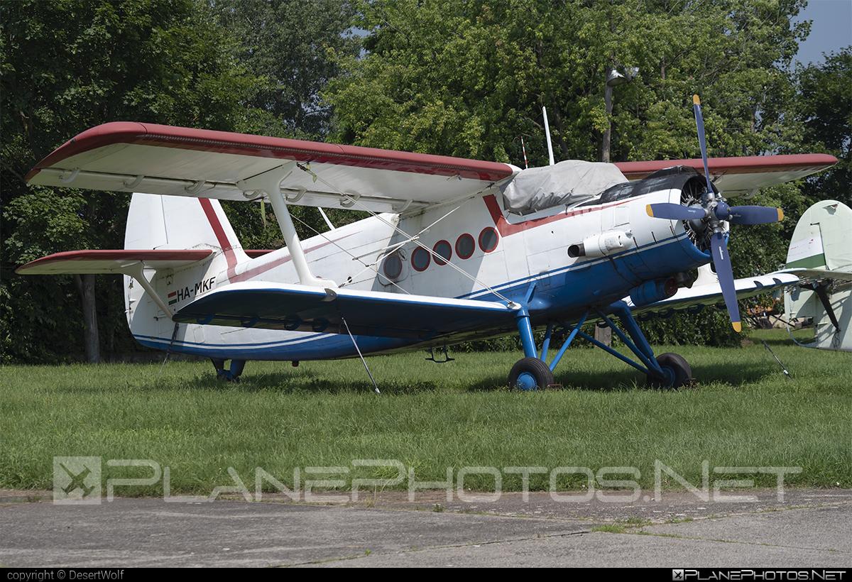 PZL-Mielec An-2TP - HA-MKF operated by Private operator #an2 #an2tp #antonov2 #pzl #pzlmielec