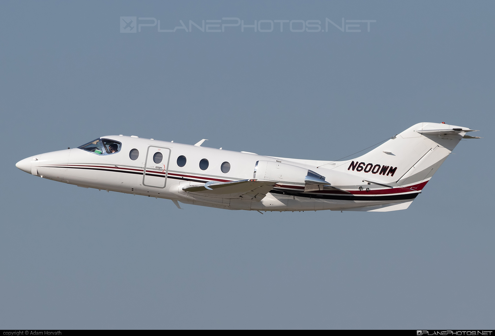 Raytheon Beechjet 400A - N600WM operated by Private operator #beech400 #beechcraft400 #beechjet400 #beetjet400a #raytheon #raytheonbeetjet400 #raytheonbeetjet400a