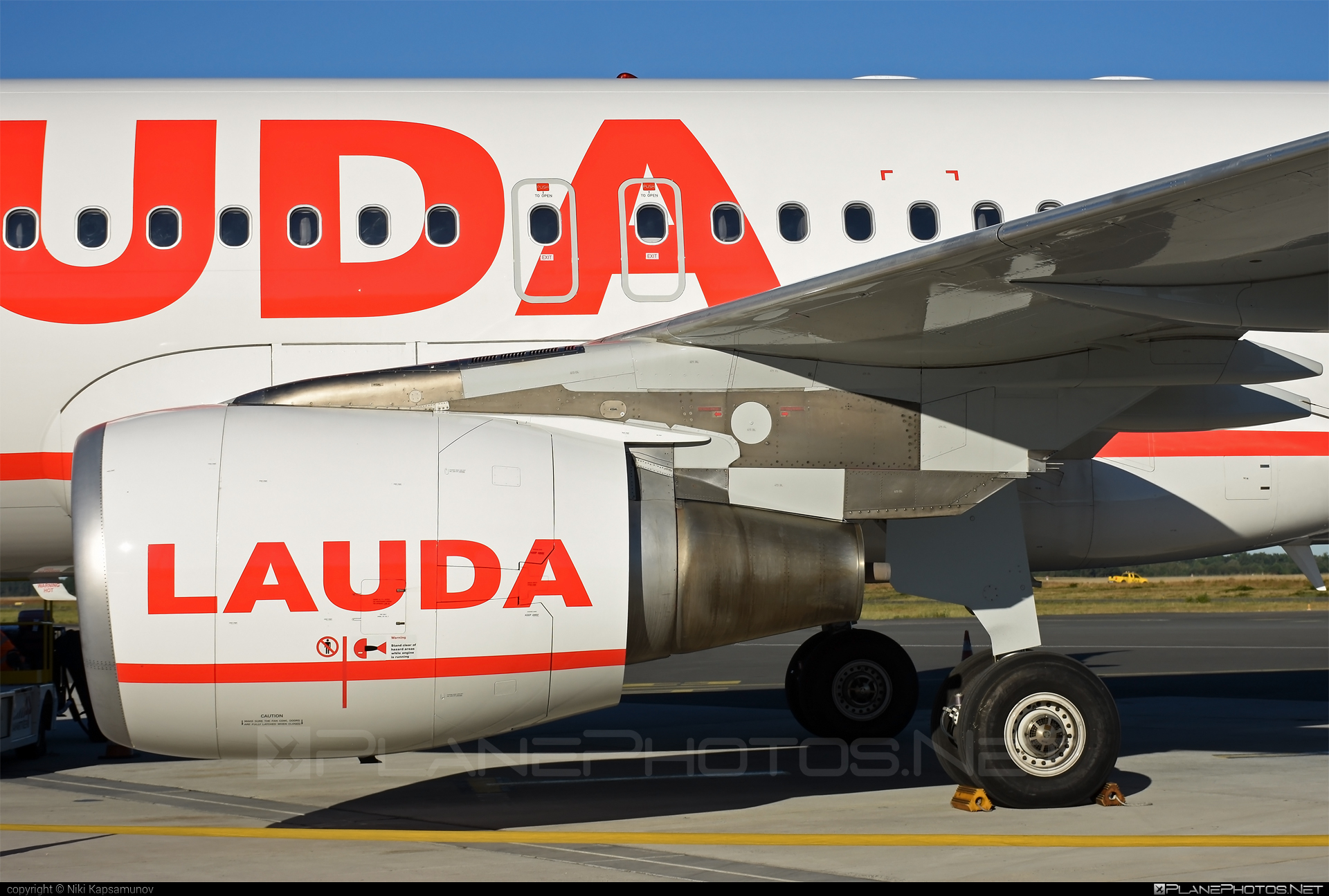 Airbus A320-214 - OE-LMJ operated by LaudaMotion #a320 #a320family #airbus #airbus320 #laudamotion