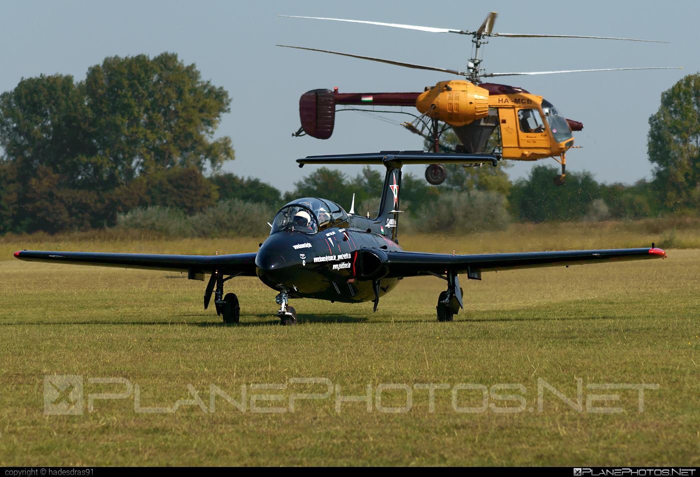 Aero L-29 Delfin - HA-DLF operated by Goldtimer Foundation #aero #aerol29 #aerol29delfin #delfin #l29