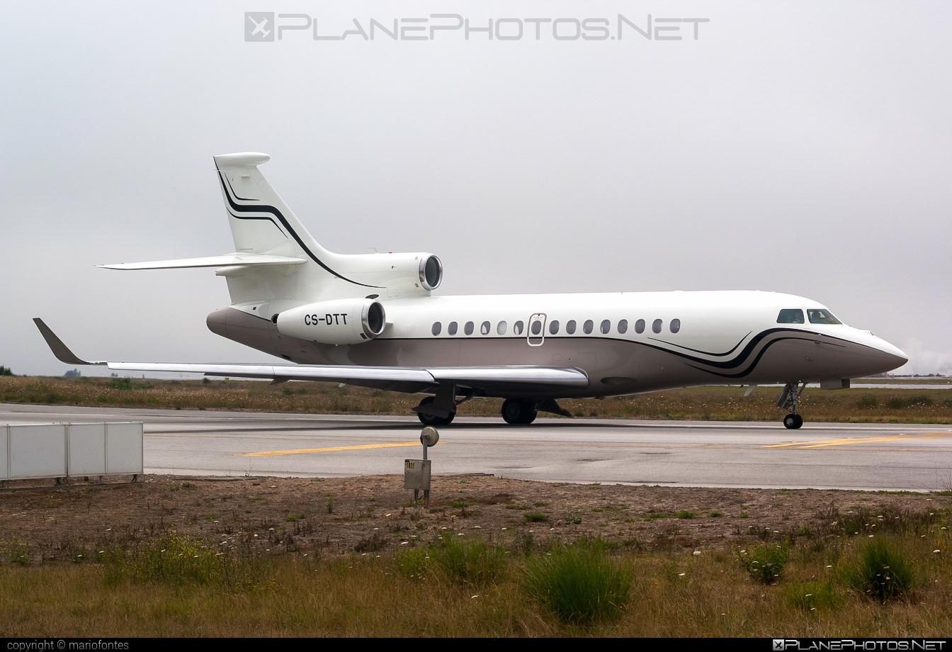 Dassault Falcon 7X - CS-DTT operated by Vinair Aeroserviços S.A. #dassault #dassaultfalcon #dassaultfalcon7x #falcon7x #vinair #vinairaeroservicos