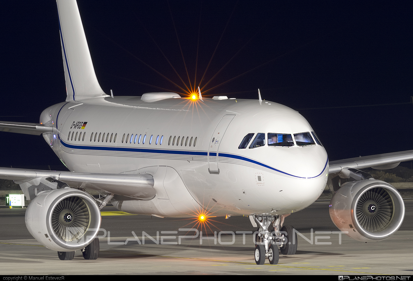 Airbus ACJ319-115 - D-APGS operated by K5-Aviation #acj319 #acj319115 #airbus #airbuscorporatejet #k5aviation