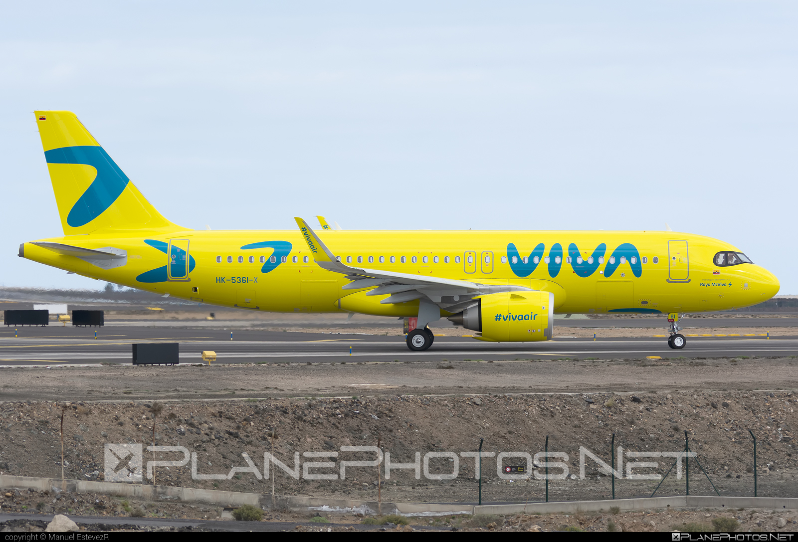 Airbus A320-251N - HK-5361 operated by Viva Air Colombia #a320 #a320family #a320neo #airbus #airbus320 #vivaaircolombia