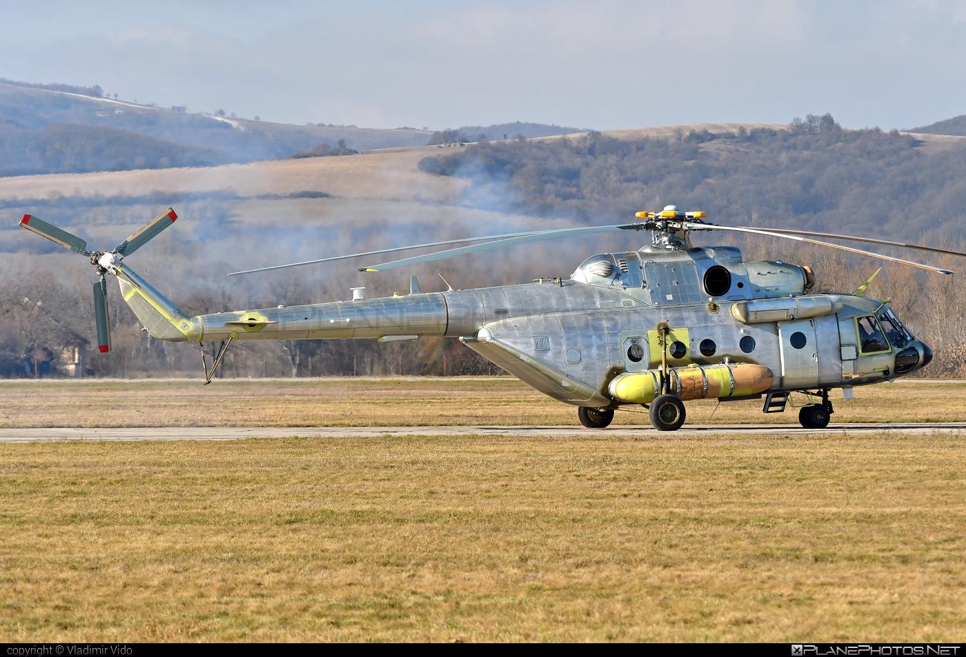 Mil Mi-17V-5 - 716 operated by Afghan Air Force #afghanairforce #mi17 #mi17v5 #mil #mil17 #milhelicopters