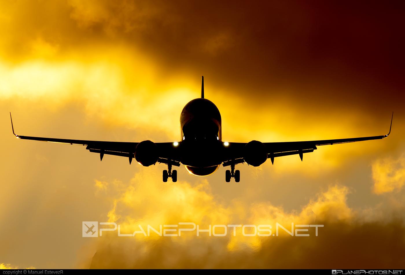 Boeing 737-800 - EI-EFN operated by Ryanair #b737 #b737nextgen #b737ng #boeing #boeing737 #ryanair