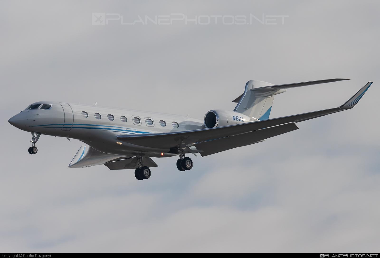 Gulfstream G650ER - N8AL operated by Private operator #gulfstream #gulfstream650 #gulfstream650er #gulfstreamg650 #gulfstreamgvi