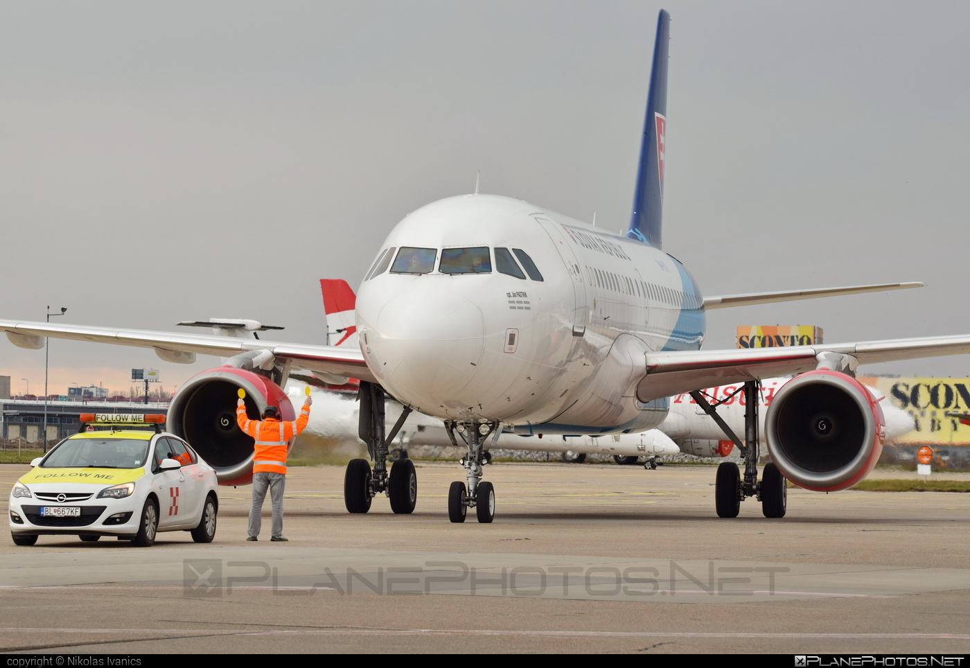 Airbus ACJ319-115X - OM-BYK operated by Letecký útvar MV SR (Slovak Government Flying Service) #SlovakGovernmentFlyingService #acj319 #acj319115x #airbus #airbuscorporatejet #leteckyutvarMVSR