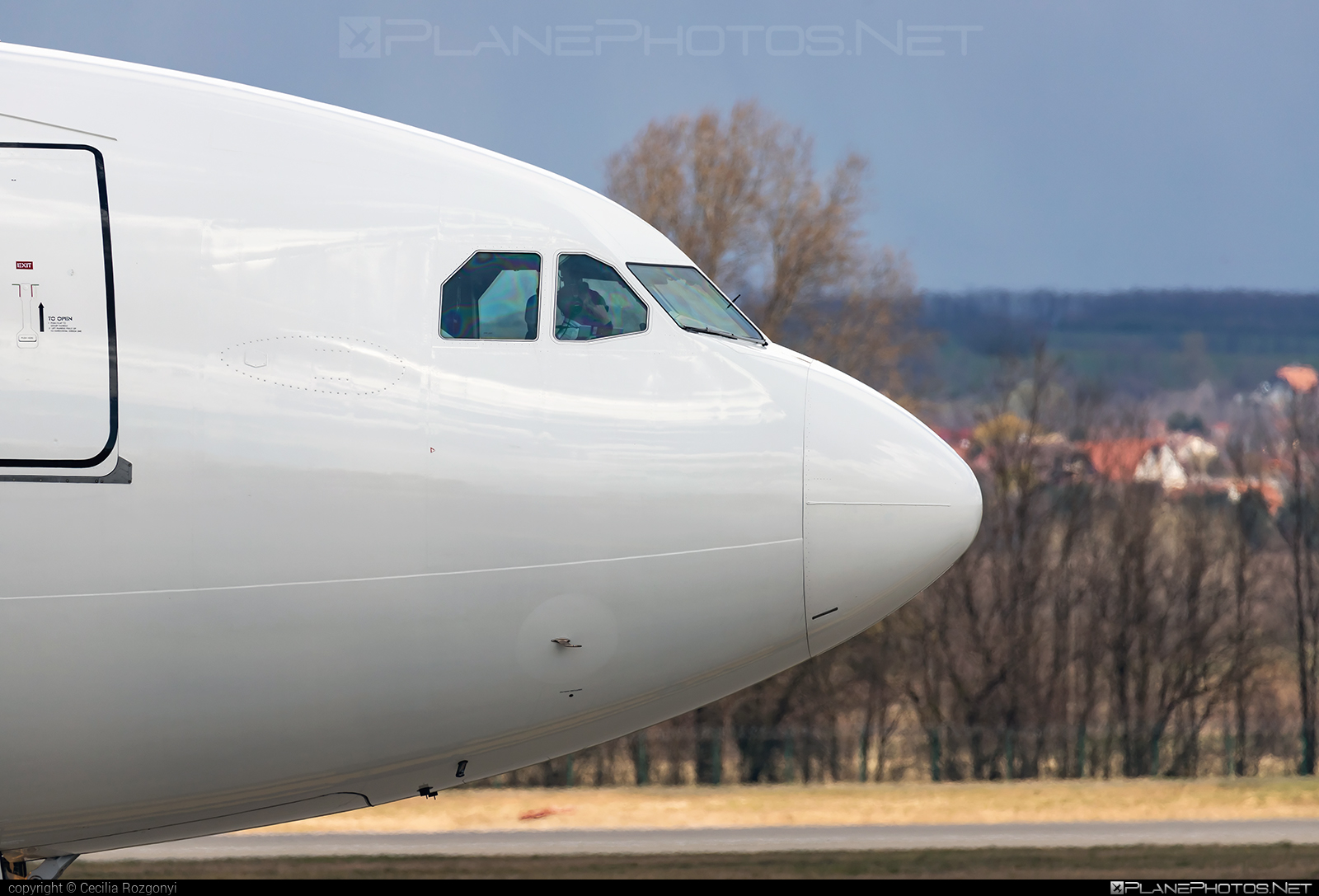 Airbus A330-243 - G-VYGK operated by AirTanker #AirTanker #AirTankerServices #a330 #a330family #airbus #airbus330