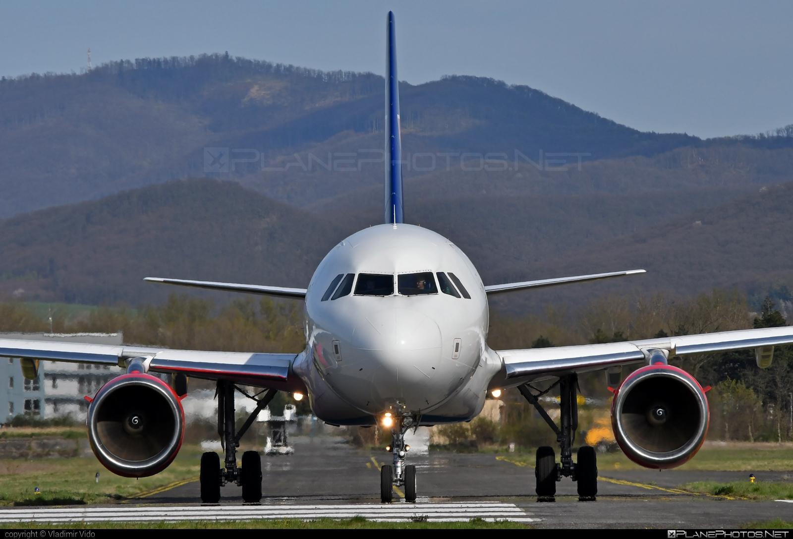 Airbus ACJ319-115 - OM-BYA operated by Letecký útvar MV SR (Slovak Government Flying Service) #SlovakGovernmentFlyingService #acj319 #acj319115 #airbus #airbuscorporatejet #leteckyutvarMVSR